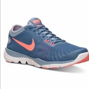 Nike Training Flex Sneakers Size 9